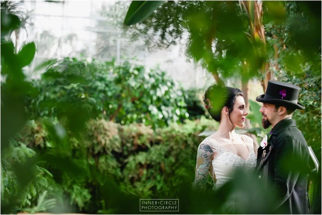 Aaron + Emily :: MARRIED!