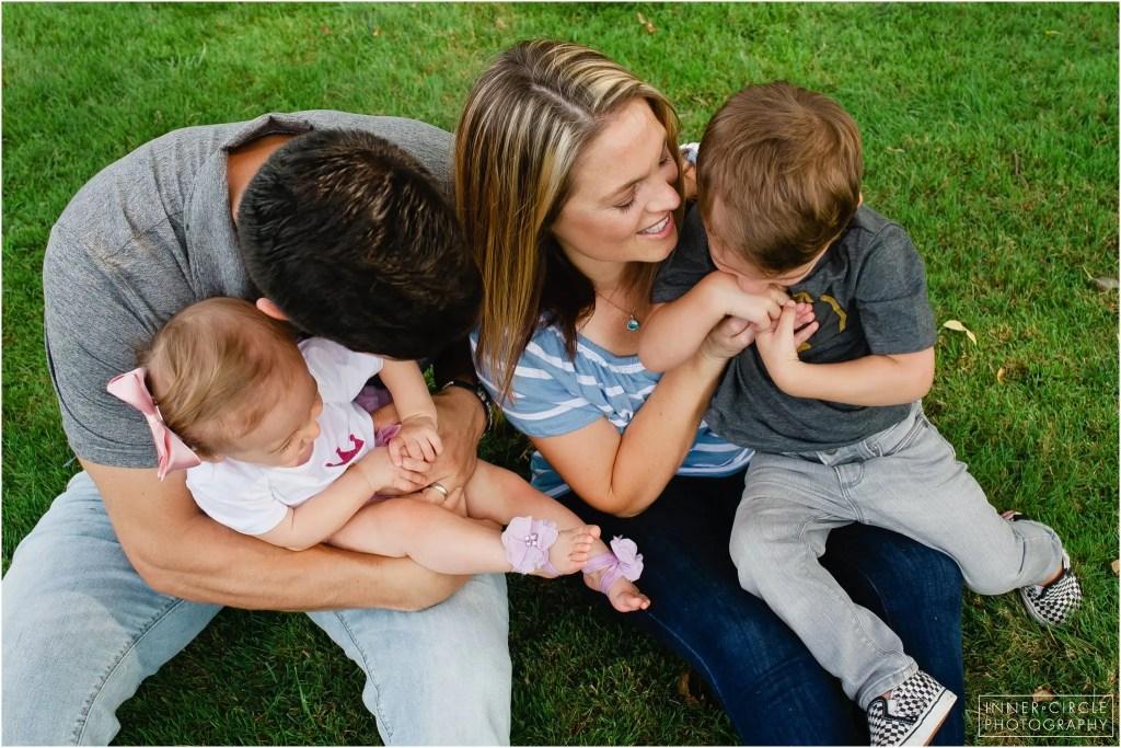 Pinkston Family!