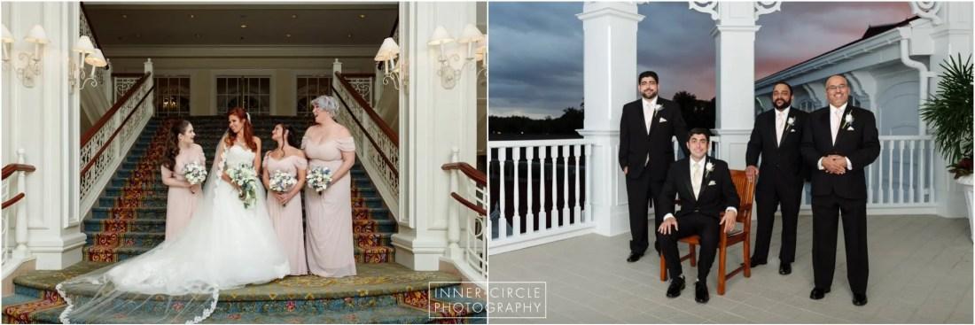 JasonShannon_DisneyWorld_WED18_InnerCirclePhoto_172 Jason+Shannon :: MARRIED!