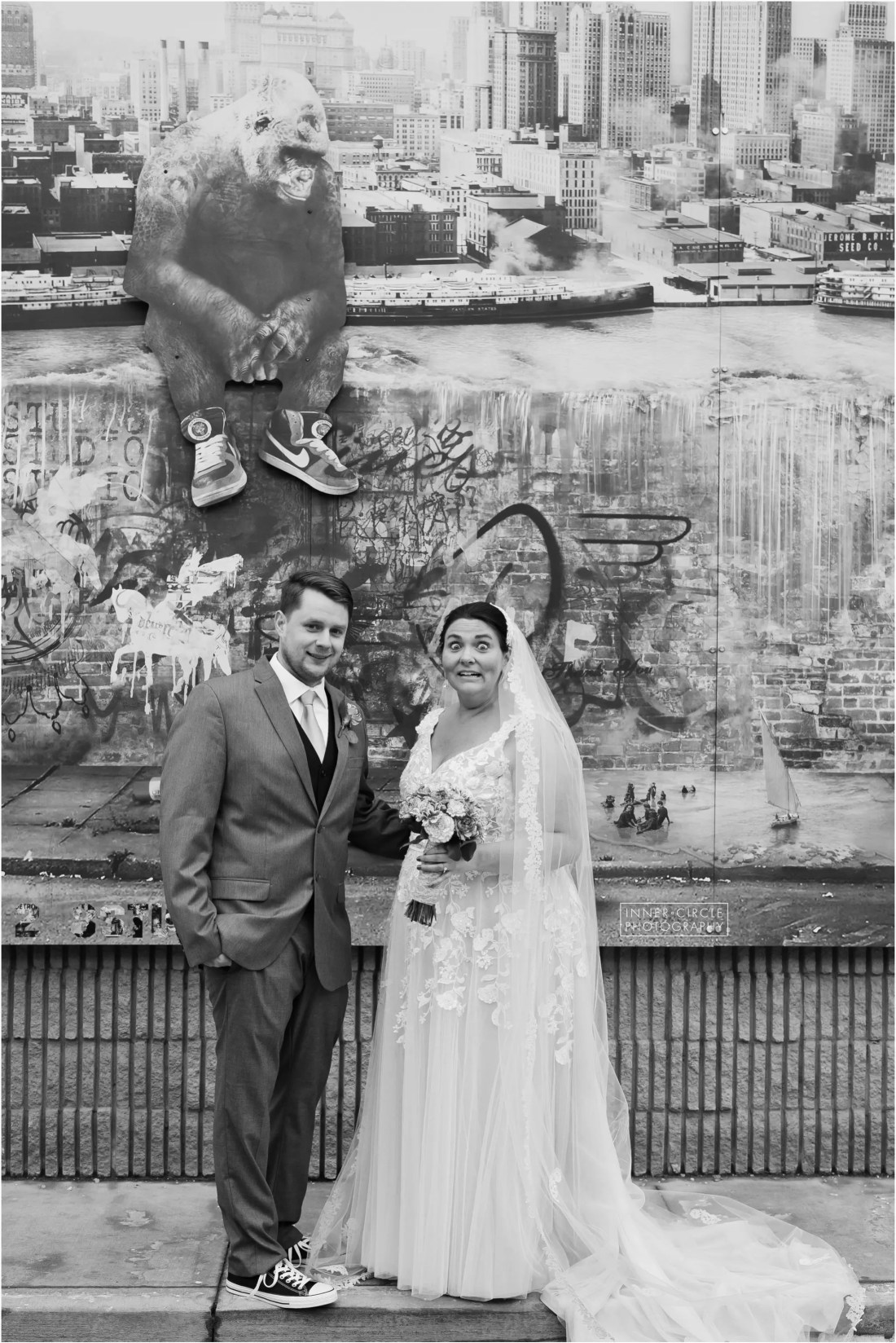 BrentSarah_WED_InnerCirclePhoto_190 Brent + Sarah :: MARRIED