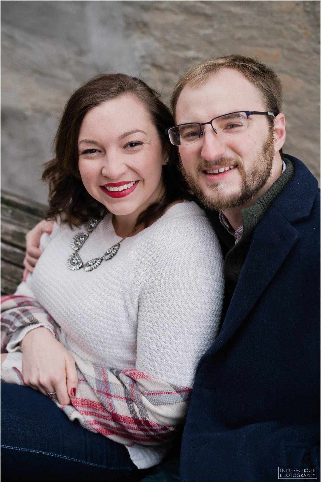 lukelauren_ENGAGED_InnerCirclePhoto_015 Luke + Lauren :: Ypsilanti Engagement Session :: 2019