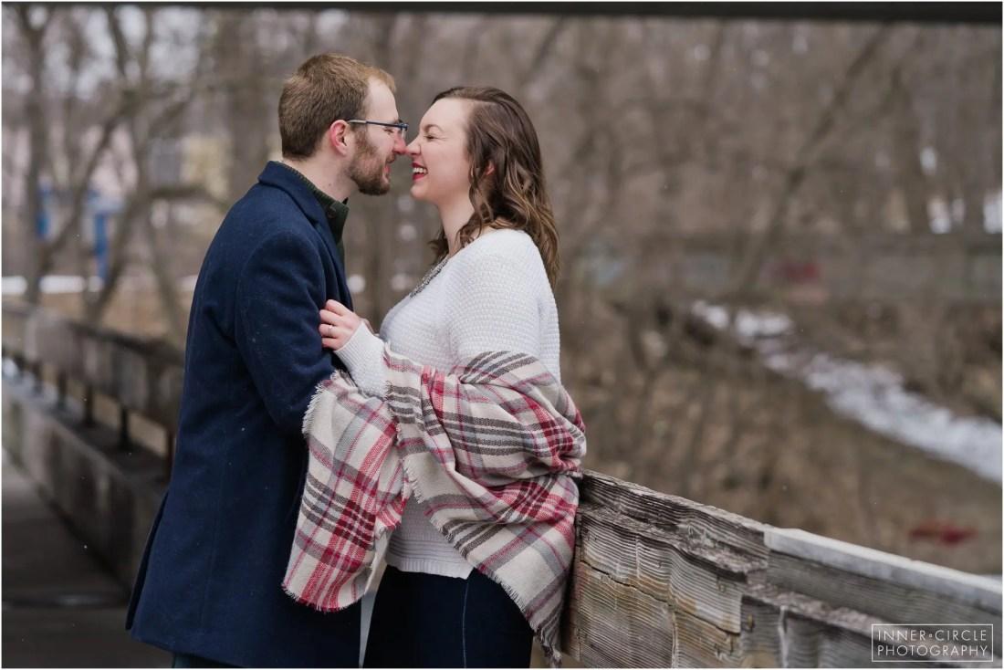 lukelauren_ENGAGED_InnerCirclePhoto_096 Luke + Lauren :: Ypsilanti Engagement Session :: 2019