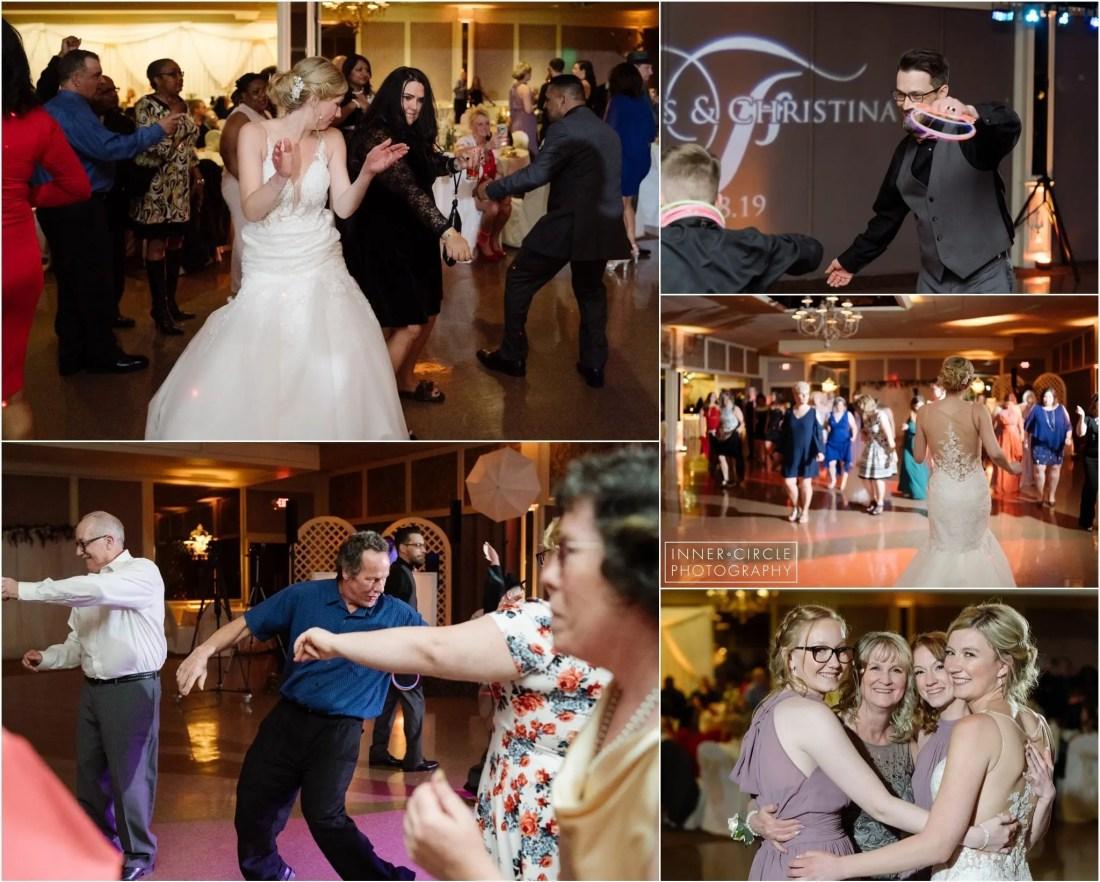 TommyChristina_WED_InnerCirclePhoto_825 Engagement - Wedding  Michigan Photography