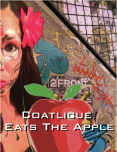 Coatlicue Eats The Apple