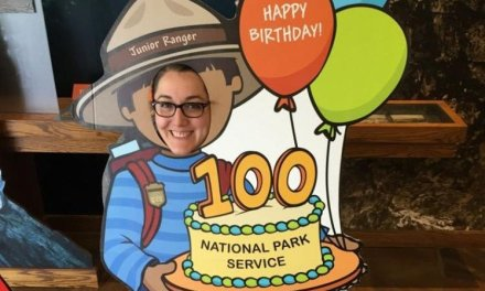 Celebrating the National Park Service Centennial