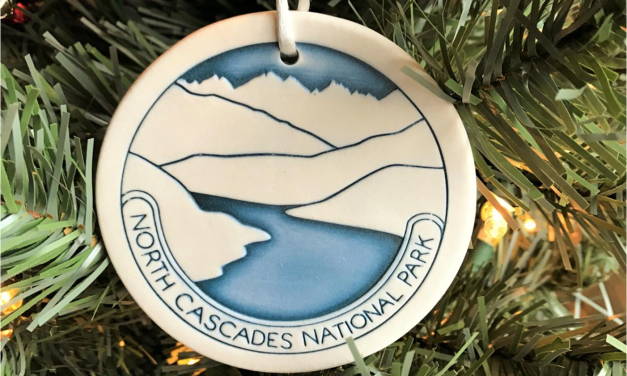 Our Travel Christmas Tree Ornament Tradition