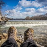 Hike 6 of 52 – Hiking From Great Falls National Park to Riverbend Park