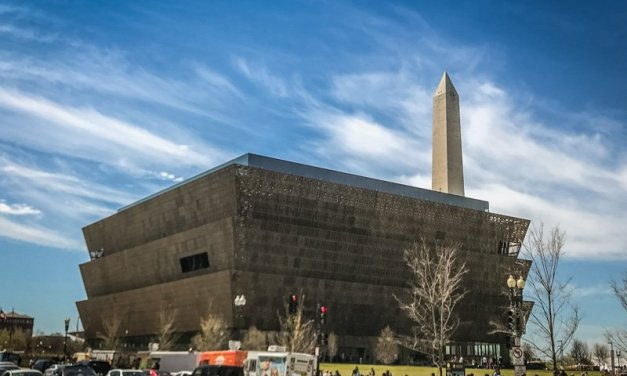 National Museum of African American History and Culture: Part 1