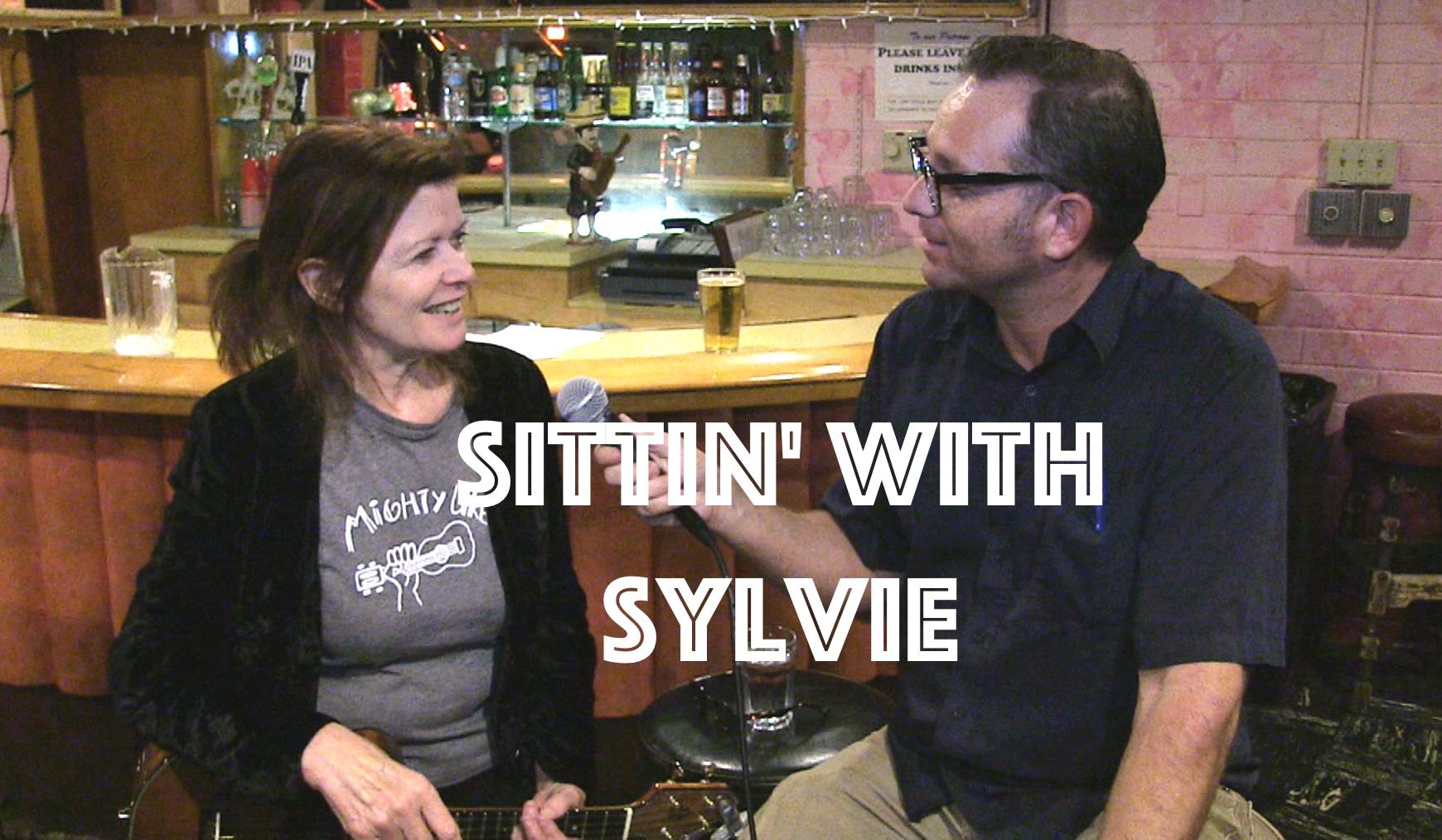 Sittin With Sylvie Web