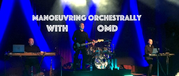 Omd Concert Review House Of Blues San Diego Inner Edge Music