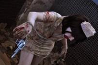 Demon Nurse SH3