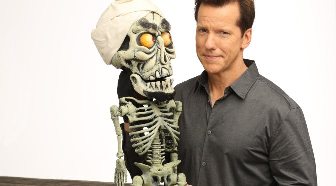 Donald Trump Revealed to be Jeff Dunham Puppet Gone Rouge
