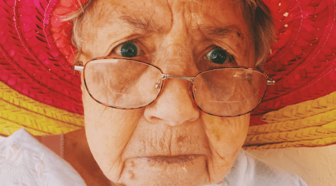 Rochester Grandma Will Still Require You To Eat If You Want A Drink At Her House