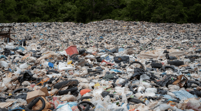 Perinton Landfill To Be Moved to Greece in Effort To Increase Property Value