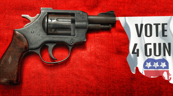 Guns Found In Lovely Warren's Home Announced As Republican Mayoral Candidate
