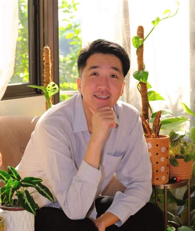 Philipp Chen Tan
