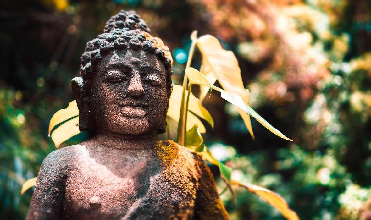 Buddha - Travel Quotes