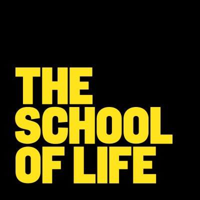 The School of Life - Inner Picture Stories