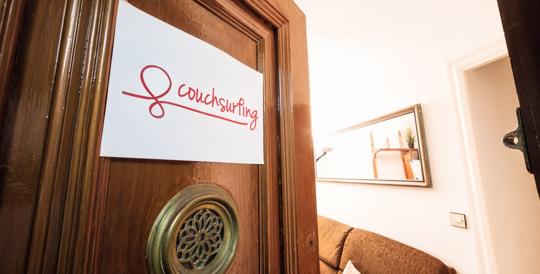 Why Couchsurfing is Incedible