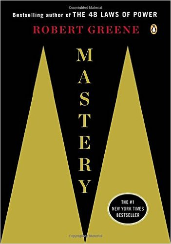 Mastery - Inner Picture Stories