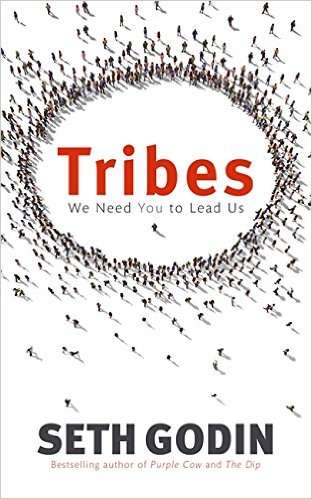 Tribes: We Need You to Lead Us - Inner Picture Stories