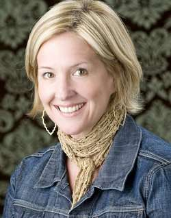 Brene Brown - Inner Picture Stories