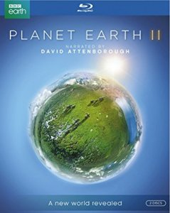 Planet Earth 2 - The IPS Documentary List - Inner Picture Stories