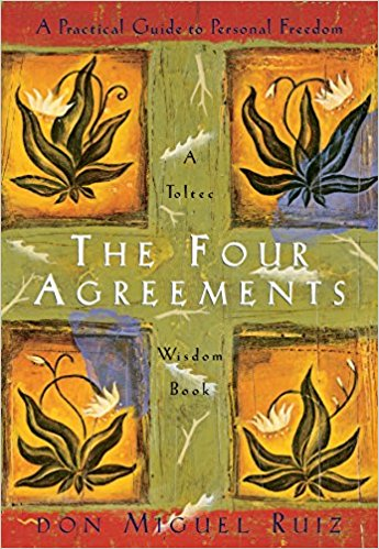 The Four Agreements - Feeling Empty and Bored with Life