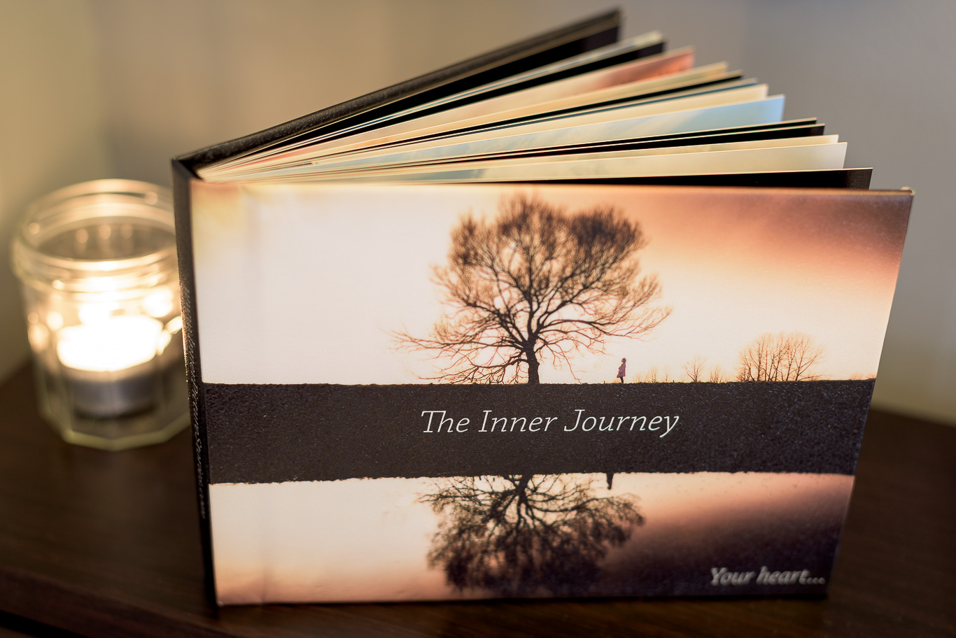 The Inner Journey - The Book Which is Always There for You