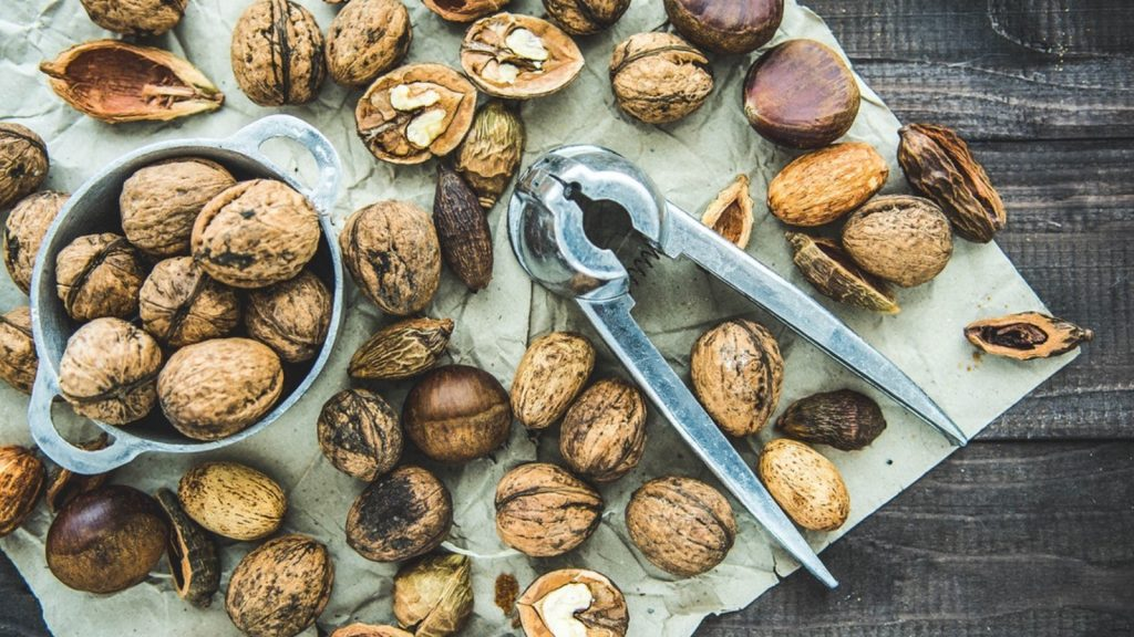 10 Health Benefits of Eating Nuts Food & Recipies