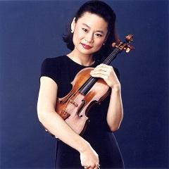 Midori, Solistin Violine, Artiste étoile