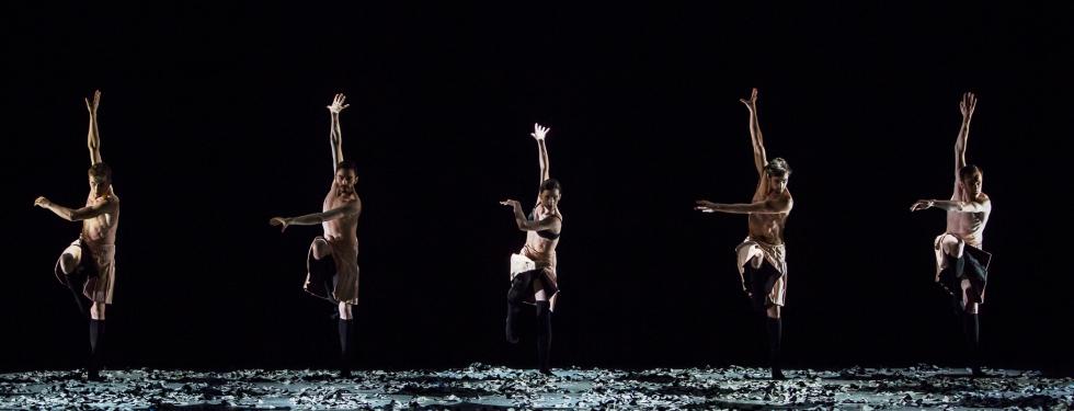 Luzerner Theater Tanz 18: Celebration