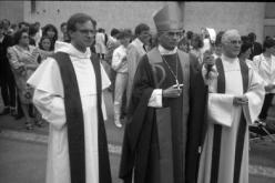 Bischof Otto Wüst