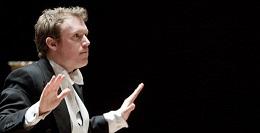 Daniel Harding, Dirigent