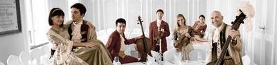 Das Amadeus Consort Salzburg