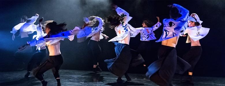 Dancemakers Series #6 Choreografien aus dem Tanzensemble