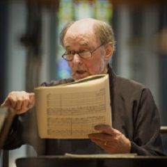 Dirigent Sir Roger Norrington