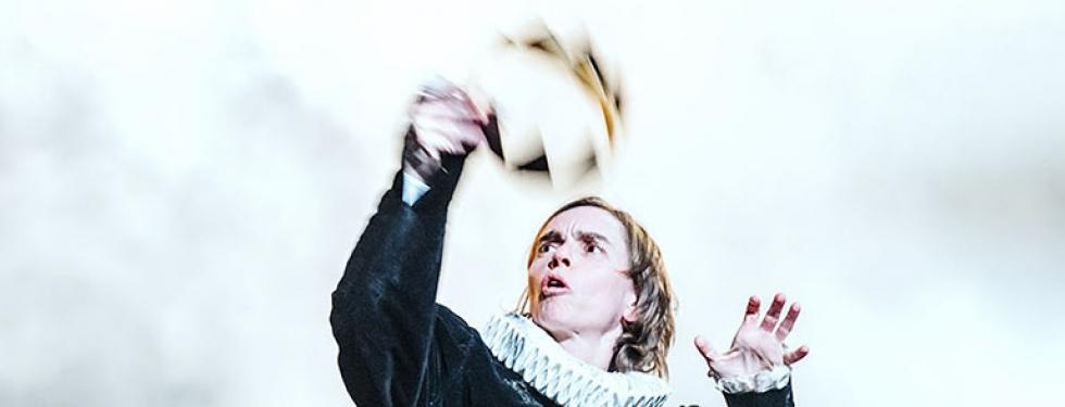 Luzerner Theater Hamlet Tragödie von William Shakespeare