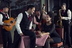 Don & Giovannis & Nubya