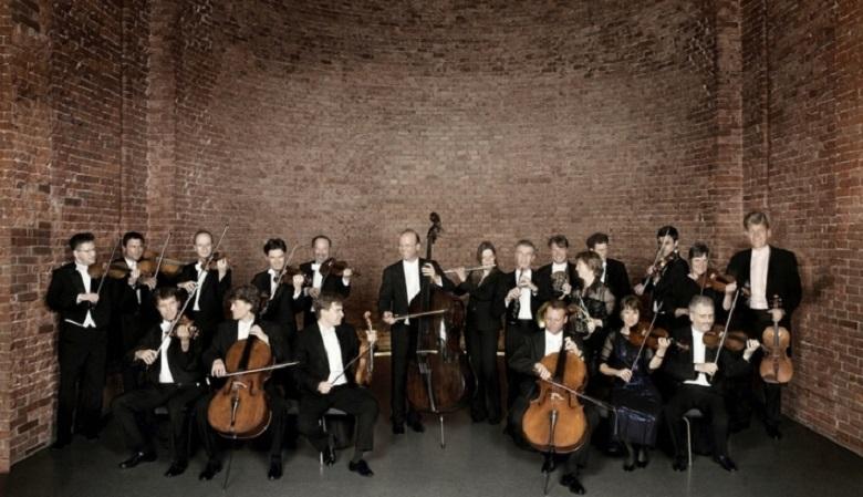 Kammerorchester des Symphonieorchesters des Bayerischen Rundfunks