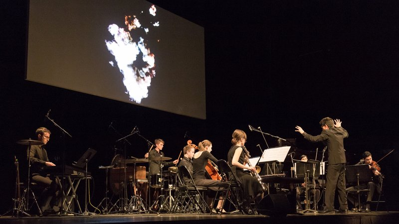 Alumni-Orchester der LUCERNE FESTIVAL ACADEMY