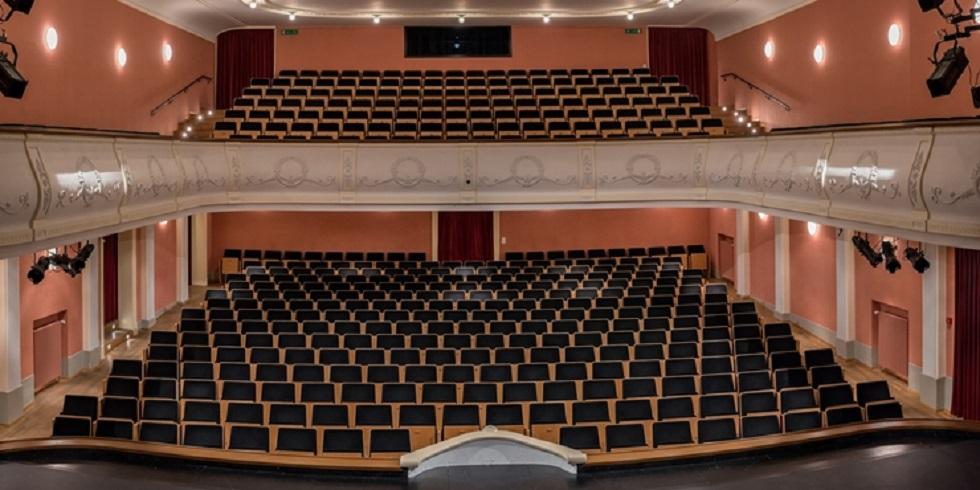 Stadttheatersaal Sursee