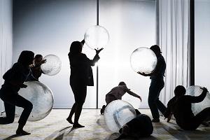 Schauspielensemble Luzerner Theater