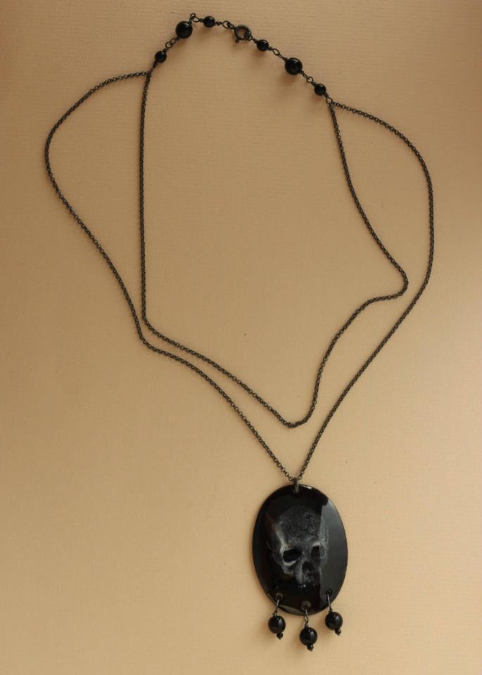 Skull VI