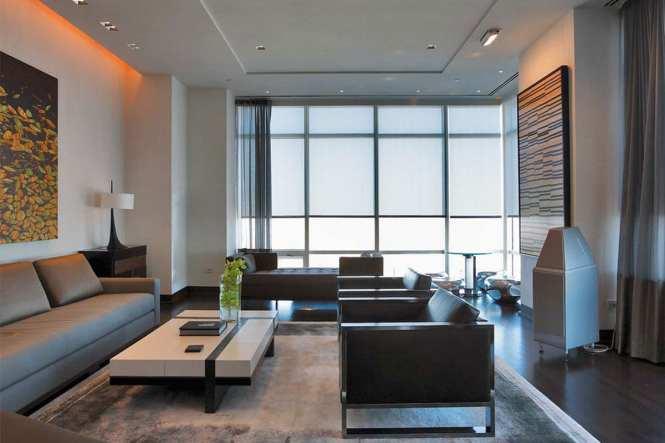 Modern Nyc Apartment 1 2 3