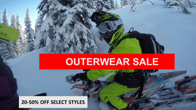 Outer-Wear