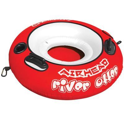 Airhead River Otter