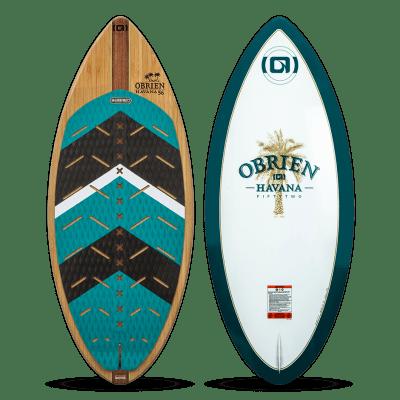 """O'Brien Havana 56"""" Wakesurf Board"""