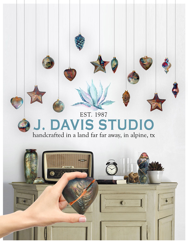 J. Davis Studio Catalog