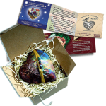 Gift Boxed With Storycard